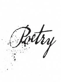 Poetry clip art cv