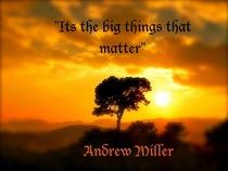 Andrew miller period 6 cv