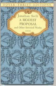 Modest proposal pic cv
