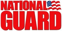 National guard logo cv