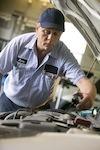 Auto mechanic cv