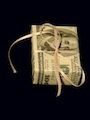 Money gift cv