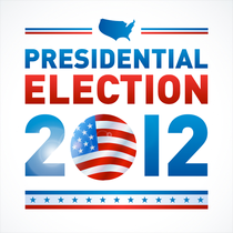 2012 presidential election cv