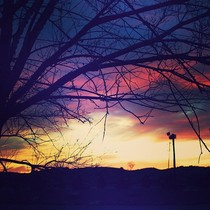 Sunset cv