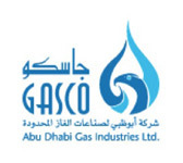 Gasco logo cv