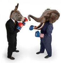 Political parties cv