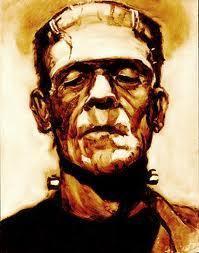 Frankenstein picture cv