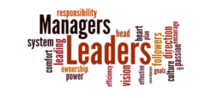 Manager leader cv