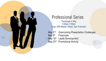 Professional series cv