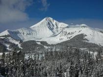 Big sky montana cv