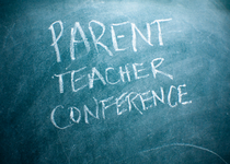 Parent teacher conference cv