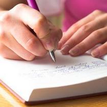 Note taking cv