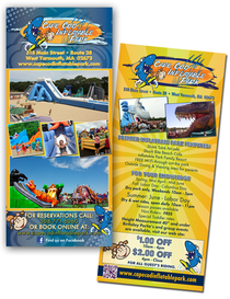 Waterpark cv