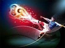 Soccer player cv