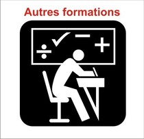 Icone autres formations cv
