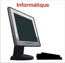 Icone informatique cv