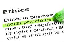 Ethics cv