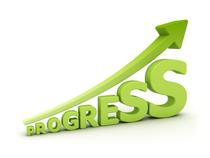Progress cv