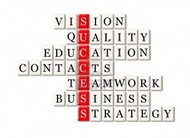 16427691 acronym of success vision quality education contacts teamwork bisiness strategy cv