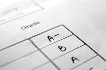 Grades cv