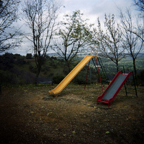 Playground cv