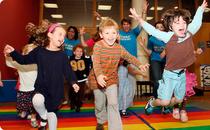 Preschoolers picture cv