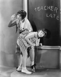 Teacherspanking cv