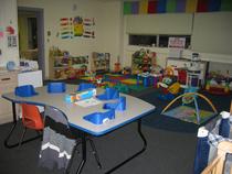 Infantroom cv