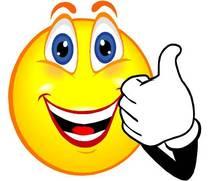 Thumbs up bciy cv