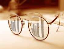 Research glasses cv