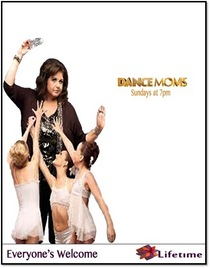 Dancemoms cv