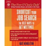 Shortcut your job search cv