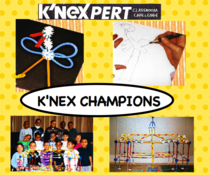 Knex image cv