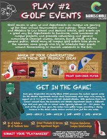 Play golfevents cv