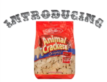 Animal crackers cv