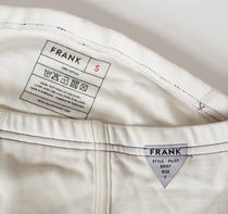 Frank3 cv