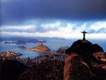 Brazil riodejaneiro travel  cv