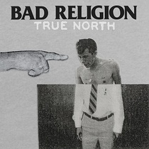 Bad religion   true north cv
