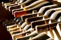 Wine bottles cv
