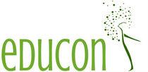 Educon dandelion logo green cv