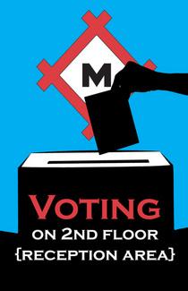 Vote here 01 cv