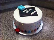 Mrs. zook cake cv