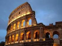 Rome cv