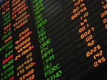Philippine stock market board cv