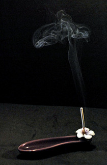 Incense good smoke edited cropped cv