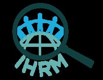 Ihrm logo cv