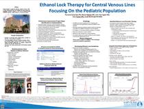Ethanol lock therapy cv