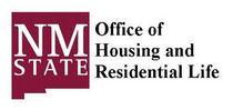 Nmsu housing cv