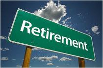 Retirement cv