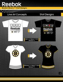 Page 1 of shirts cv